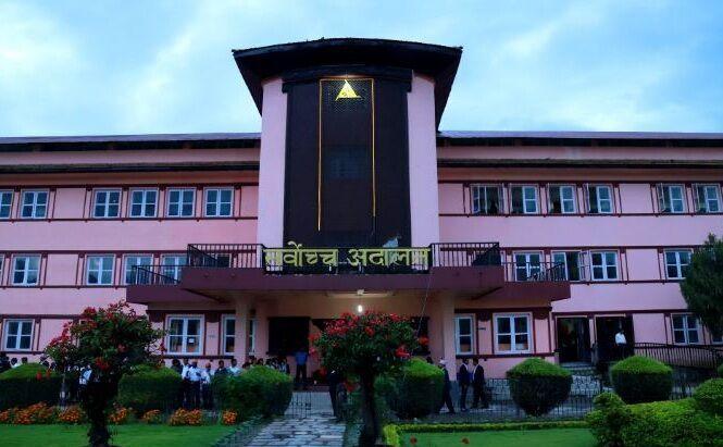 लुम्बिनी प्रदेशको विवाद अब संवैधानिक इजलासमा